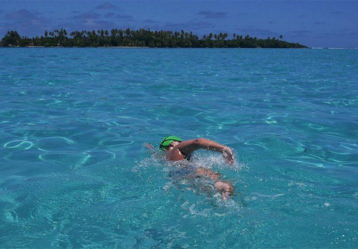 QA with Open Water Swimming Legend Grace Van Der Byl