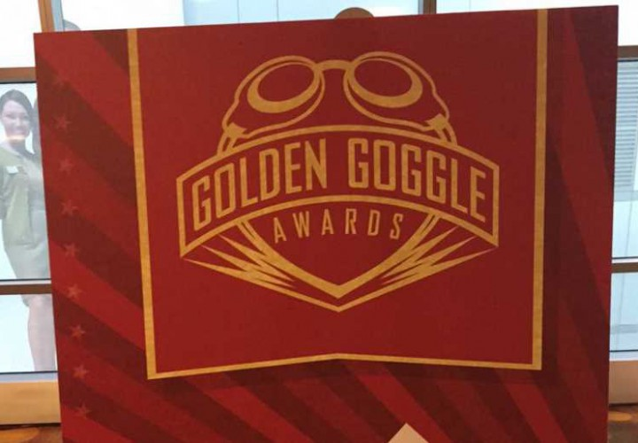 2015 Golden Goggles Live Coverage Michael Phelps Katie Ledecky Among Top Nominees