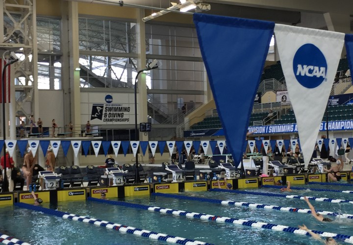 Division I Qualifying Times Released for 2017 NCAA Championships