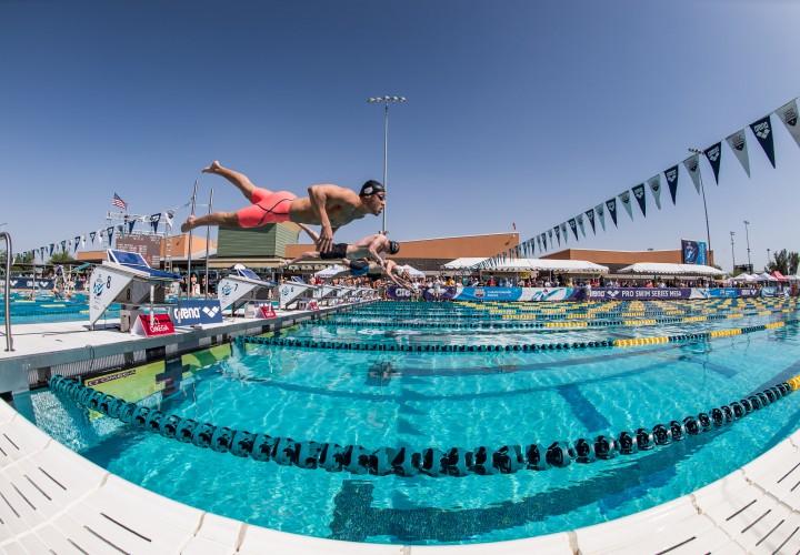 2016 Arena Pro Swim Series Mesa Day 3 Finals Live Recap