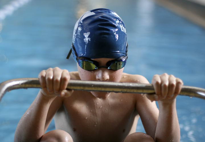 6 Words Out of the Swim Dictionary