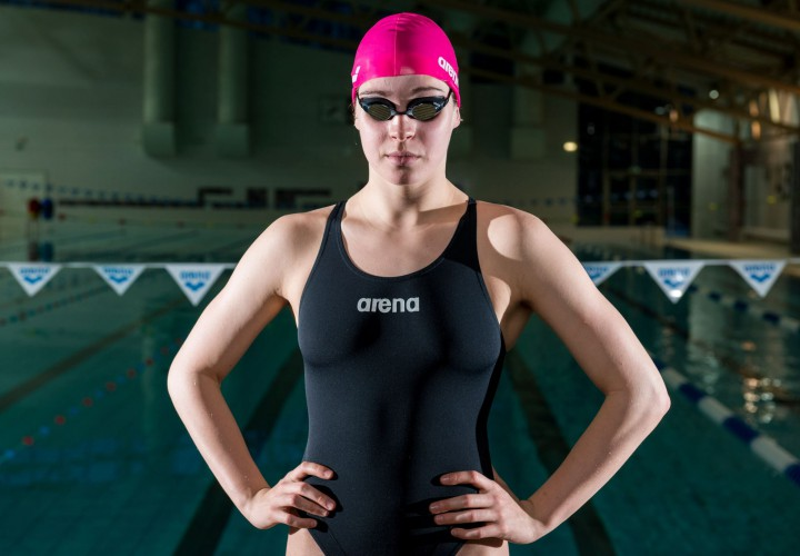 Fanny Lecluyse Highlights Belgian Open Championships