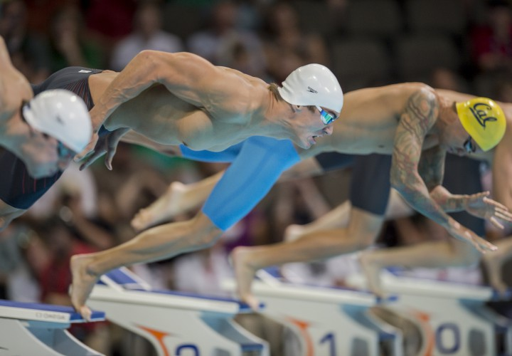3 Bold Predictions for US Olympic Trials Day Five