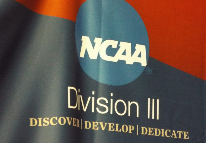 2017 NCAA Division III Qualifying Times Released