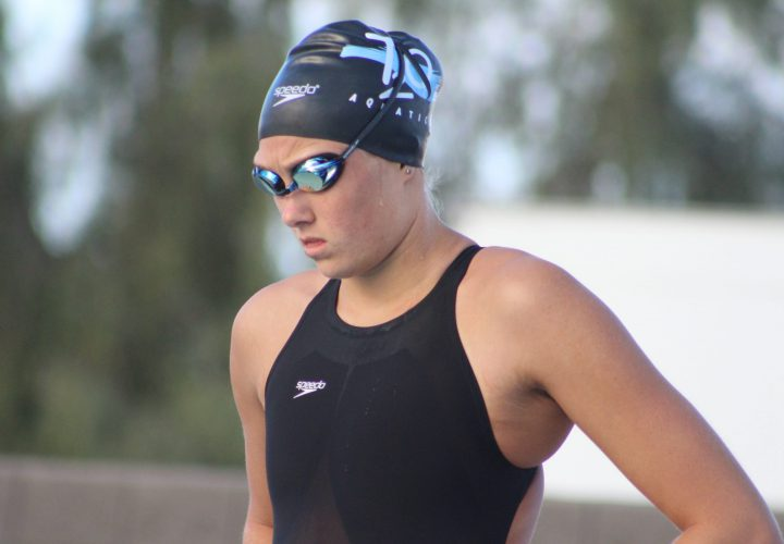 Elise Haan Transferring from Florida Gulf Coast to NC State