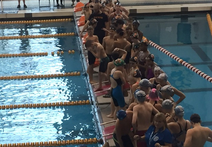 Saturday Age Group Race Videos of 2015 NCAP Invitational Now Available On Demand