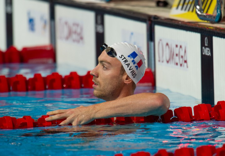 Olympic Swimming Day Two Finals Heat Sheets Now Available Jeremy Stravius Scratches 200 Free Semis