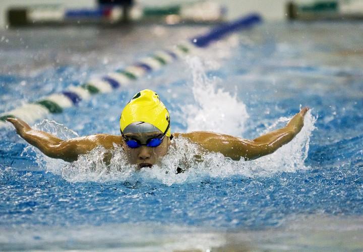 Metropolitan Swim Conference Championships Preview