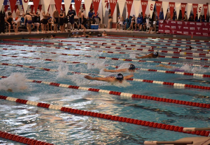 Final Day of Northeast 10 Championships Begins