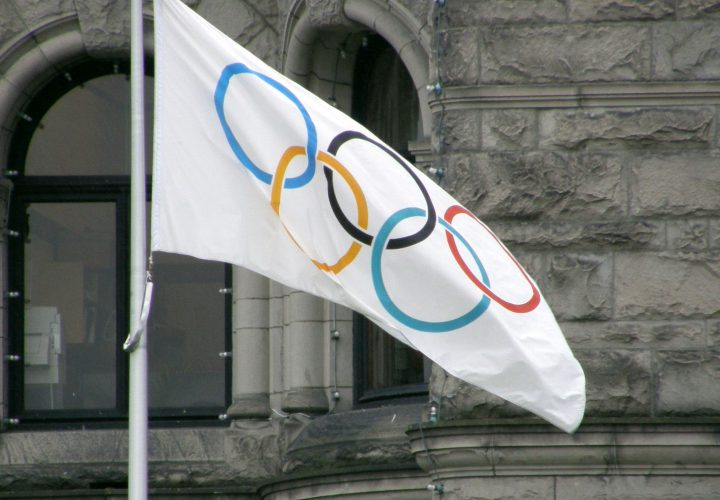 IOC Announces Second Wave of Positive Beijing and London Retests