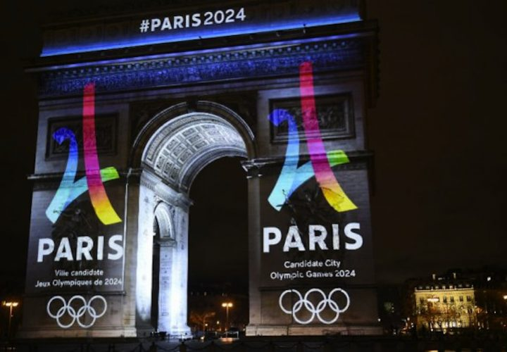 Paris 2024 Olympic Aquatic Center Location Confirmed Near Stade De France in SaintDenis