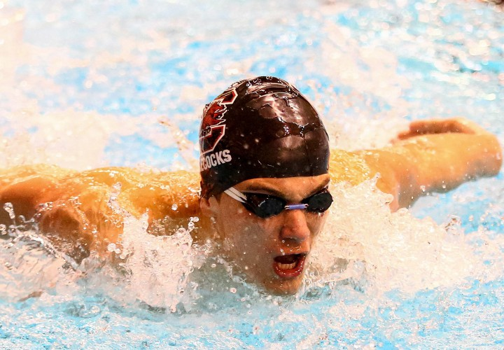 VIDEO INTERVIEW Tom Peribonio and McGee Moody Break Down Successful Meet for Gamecocks