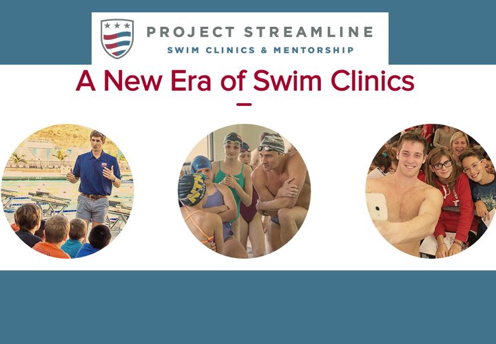 Olympians Launch Training and Mentorship Organization For New Generation of Elite Athletes