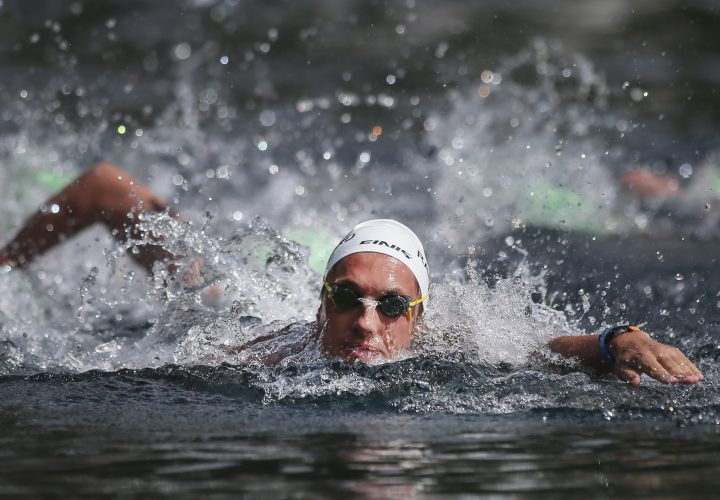 New Zealand Will Not Send Open Water Qualifiers to Rio