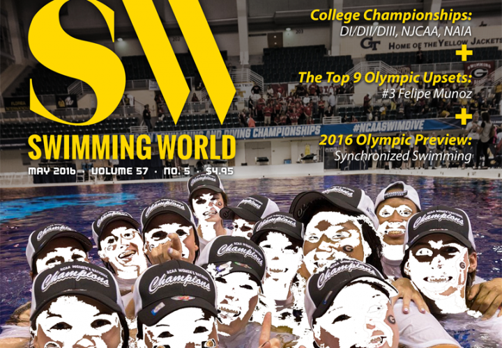 Whose Faces Will Be On The May SW Cover Subscribe Now To Get Your Print Copy