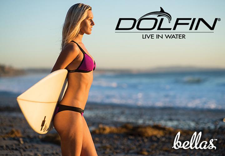 Elite Sportswear Acquires Dolfin Swimwear
