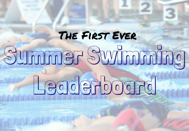 Meet Central Partners With Swimming World For First Ever Leaderboard For Summer Leagues