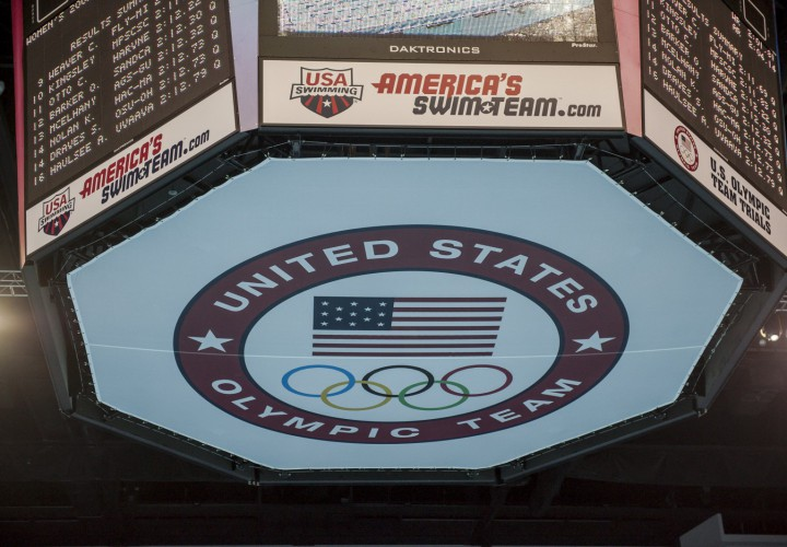 NBC Announces 2016 US Olympic Trials Television Schedule