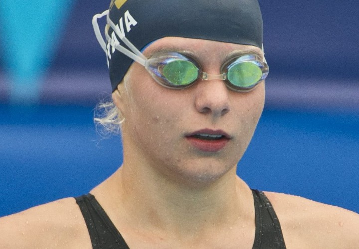 Lauren Votava Clinches Second Win on Night Two of Columbia Sectionals
