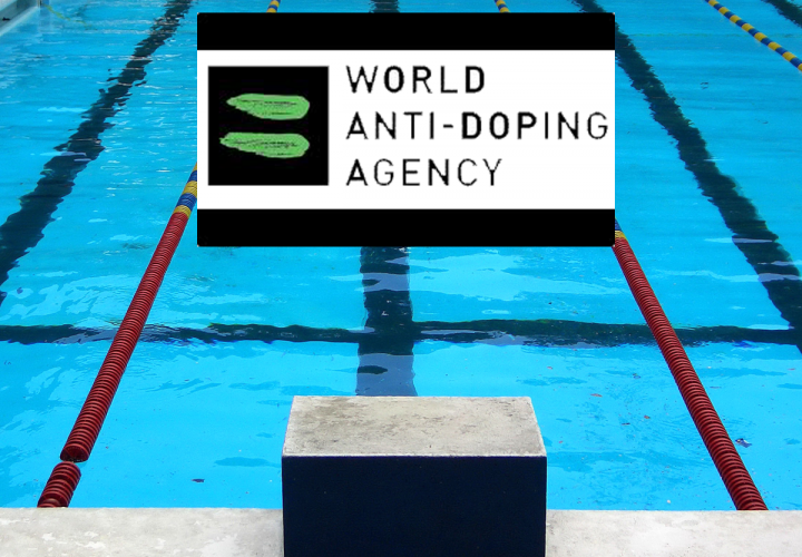 Five National AntiDoping Organizations at Risk of Suspension