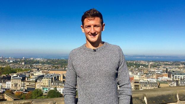 Revived Jamieson targets Rio return