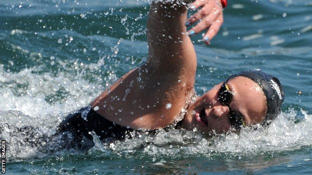 Payne wins Marathon World Cup gold
