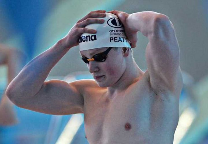 Eight Meet Records Re Written During Fast First Day of 2016 Mare Nostrum Barcelona