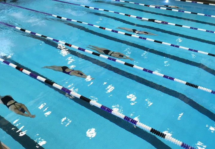Australia and New Zealand Each Win 4 on Day 3 of Oceania Championships