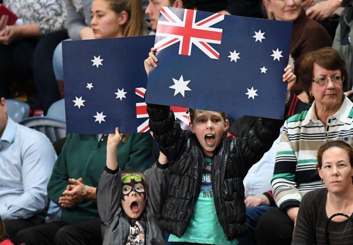 2016 Australian State Teams Age Short Course Championships Kickstart Friday September 22nd
