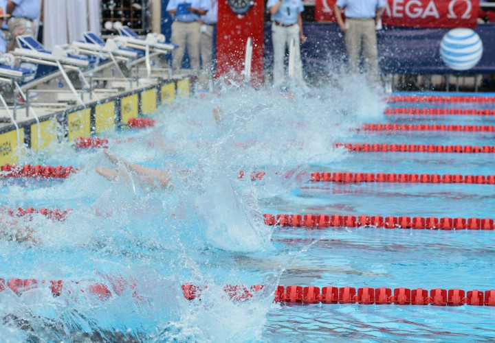 Hannah Russell Wins 2nd Event at British ParaSwimming International