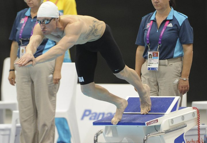 NBC Olympics to Premiere Road to Rio 2016 US Paralympic Team Trials