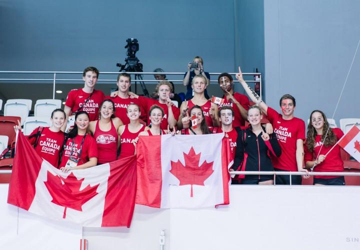 2016 Canadian Trials Day 1 Prelims Live Recap
