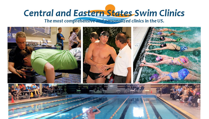Central States Swim Clinic Announce Speaker Lineup And Early Bird Special