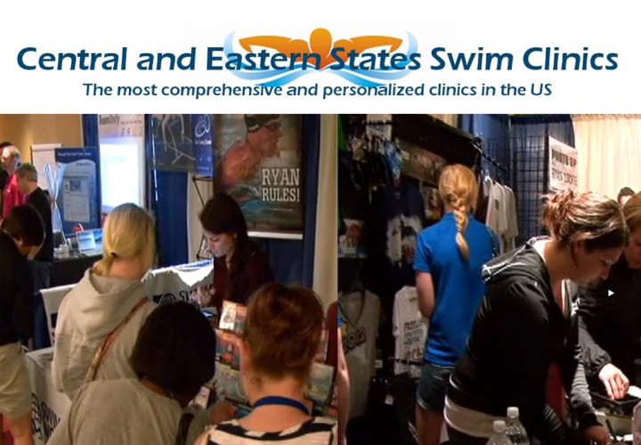 Jack Bauerle Headlines Central States Swim Clinic With Kristy Kowal And Jason Lezak