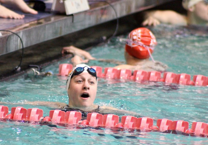 Final Day Of Richmond Speedo Sectionals Concluded