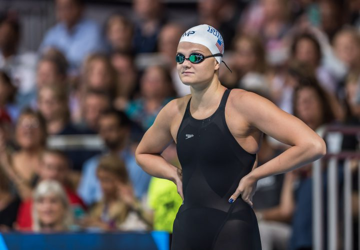 5 Reasons to Count on FirstTime Olympian Cierra Runge