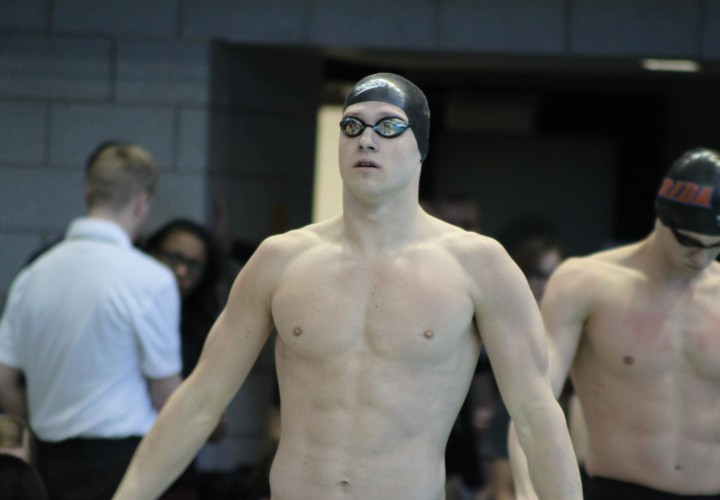 5 Tips for Taking on Your Final Swim Meet
