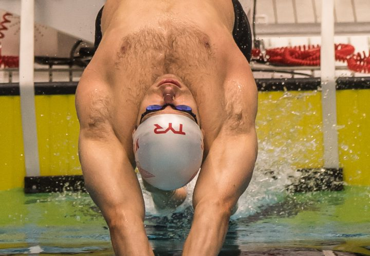 Complete Recap of Night 2 of Arena Pro Swim Series Indianapolis World Rankings Rearranged