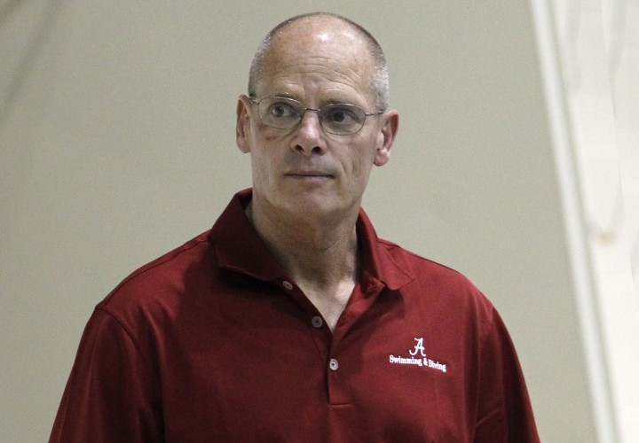 Swimming World Magazine Presents QA With Dennis Pursley