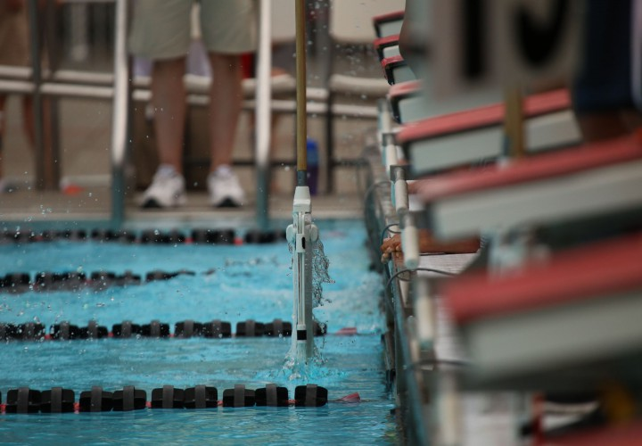 Substantial Time Drops Highlight Night One Of Stanford Future Championships