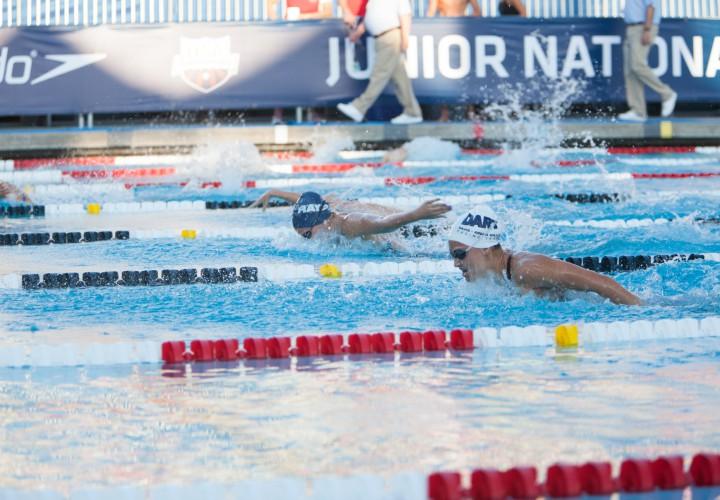 Emma Barksdale Thrives In South Carolina Win
