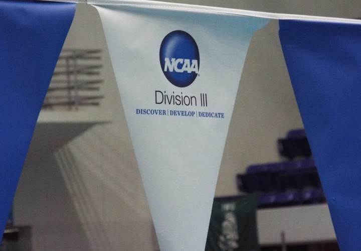 Division III Meet of the Week Plus Four Others To Watch