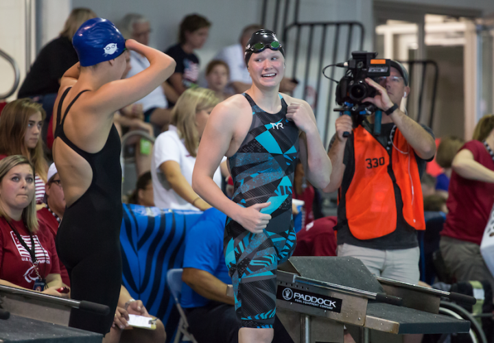 Video Interview Hannah Aspden Evaluates Paralympic Trials Performances