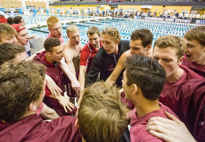 Why OffSeason College Swimmers Should Stay In the Game this Summer