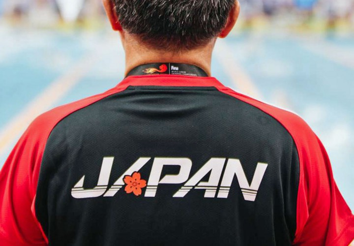 Masato Sakai Ippei Watanabe Deliver Scorching Times At Day 4 Prelims Of The Japanese Nationals