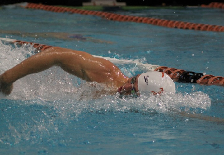 VIDEO INTERVIEW John Murray Townley Haas On Longhorns Stellar Day