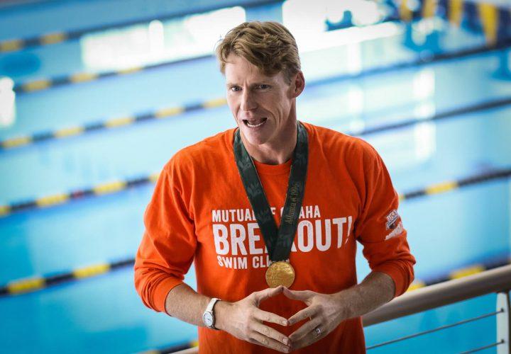 Olympian Josh Davis Trials Training Camp Prepares Next Generation