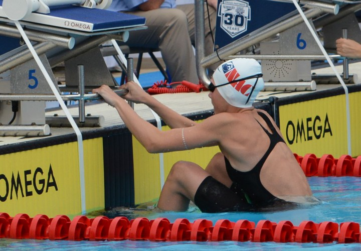 Swimming World Up and Comers Tristen Ulett Bacon and Walsh Listed on Updated USA Swimming Olympic Trials Qualifier List
