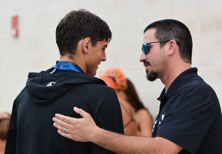 5 Inevitable Conversations with Coach