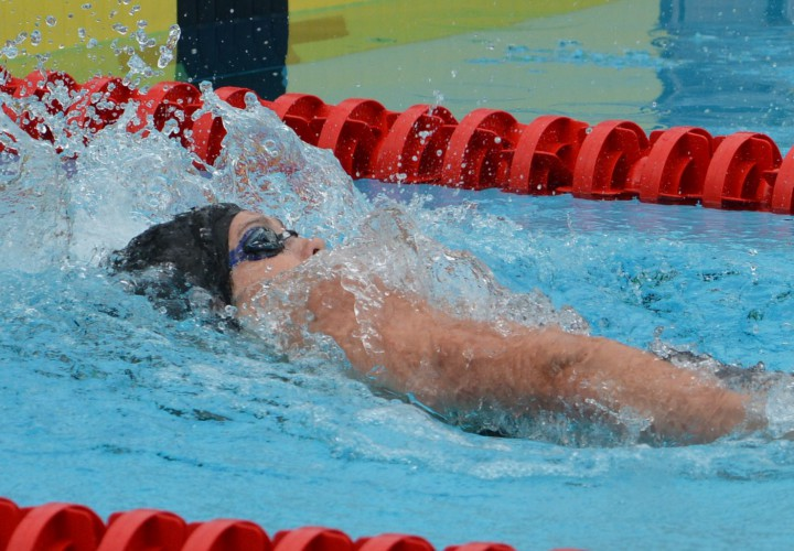 2016 Junior Nationals Day 4 Prelims Live Recap